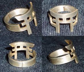 Torii Ring