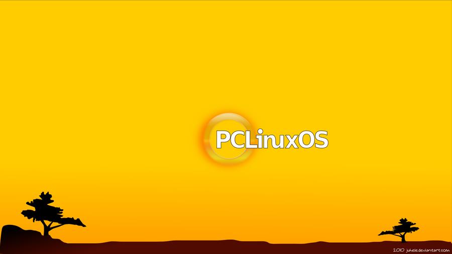 Pclinuxos Sunrise by juhele