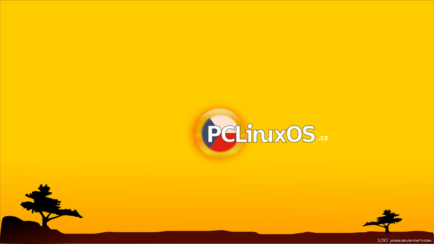 Pclinuxos Sunrise - Czech