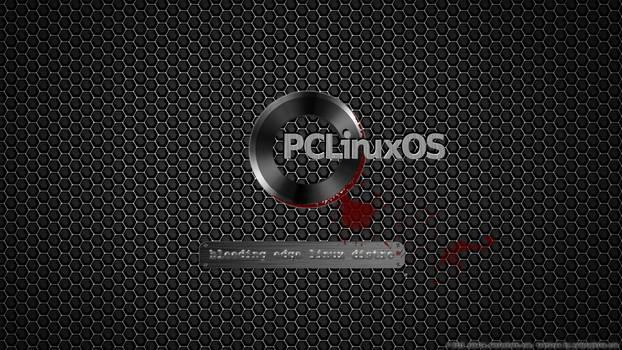 Pclinuxos Bleeding Edge 5.0