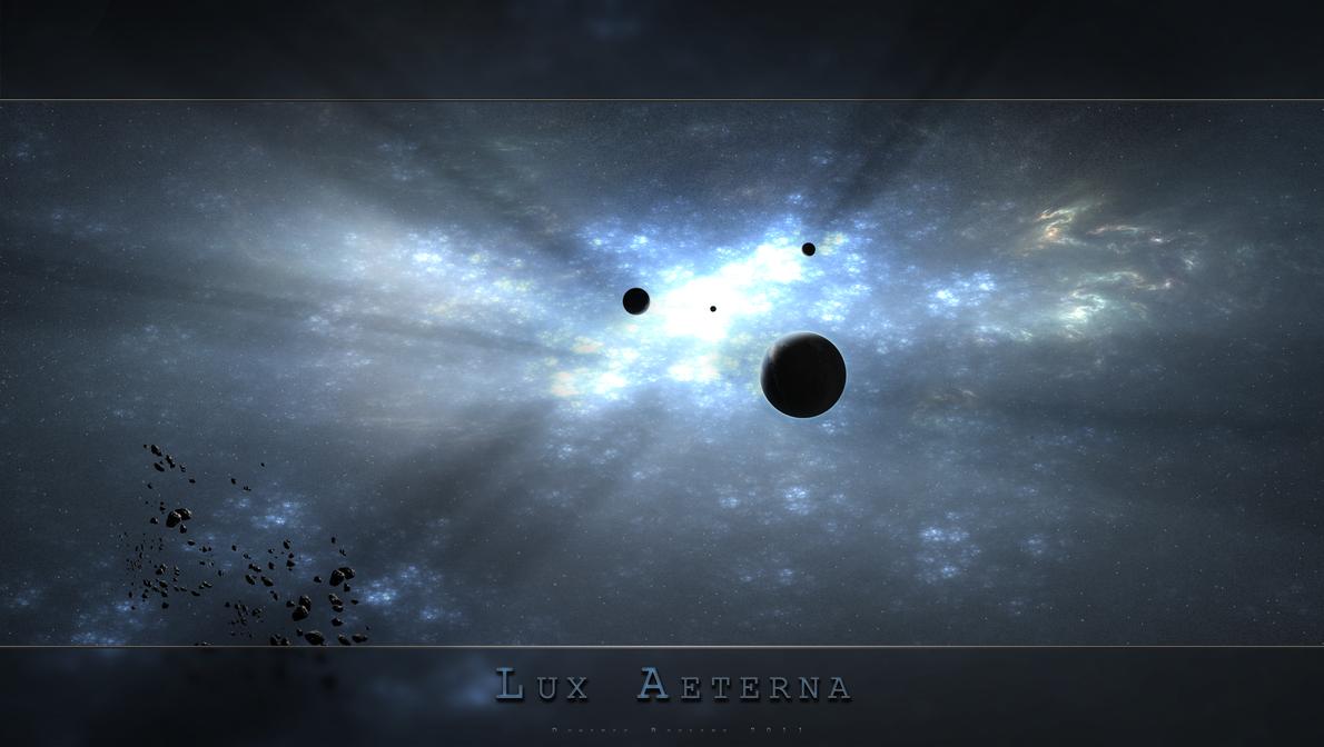 Terje Rypdal - Lux Aeterna
