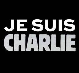 Je Suis Charlie by Anarkhya