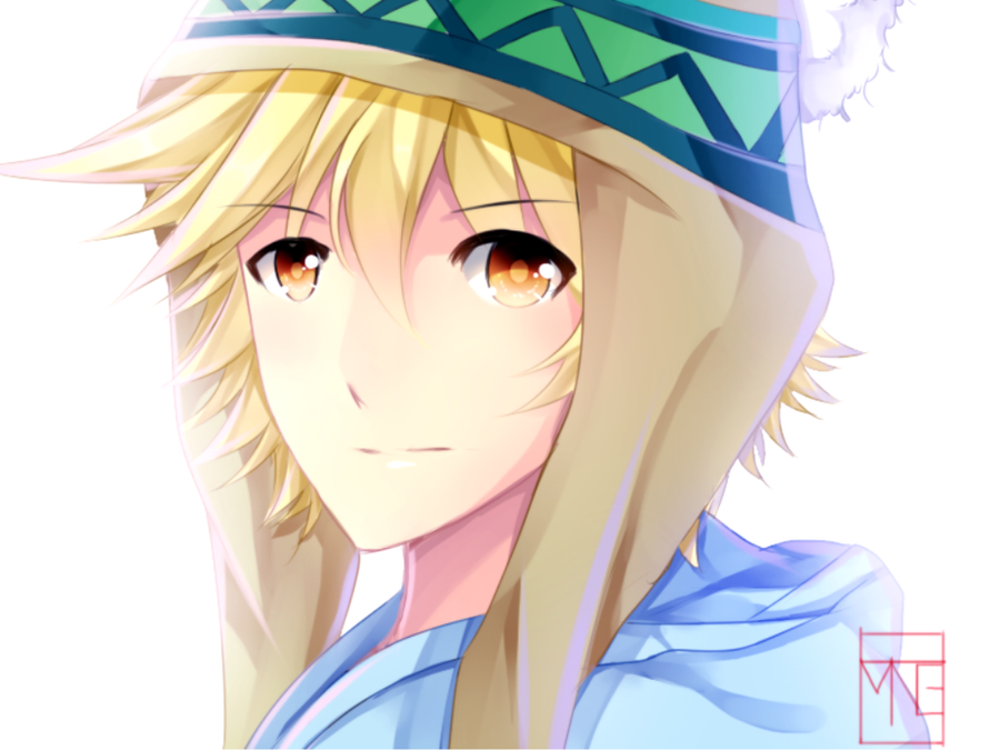 Yukine by ming-zi