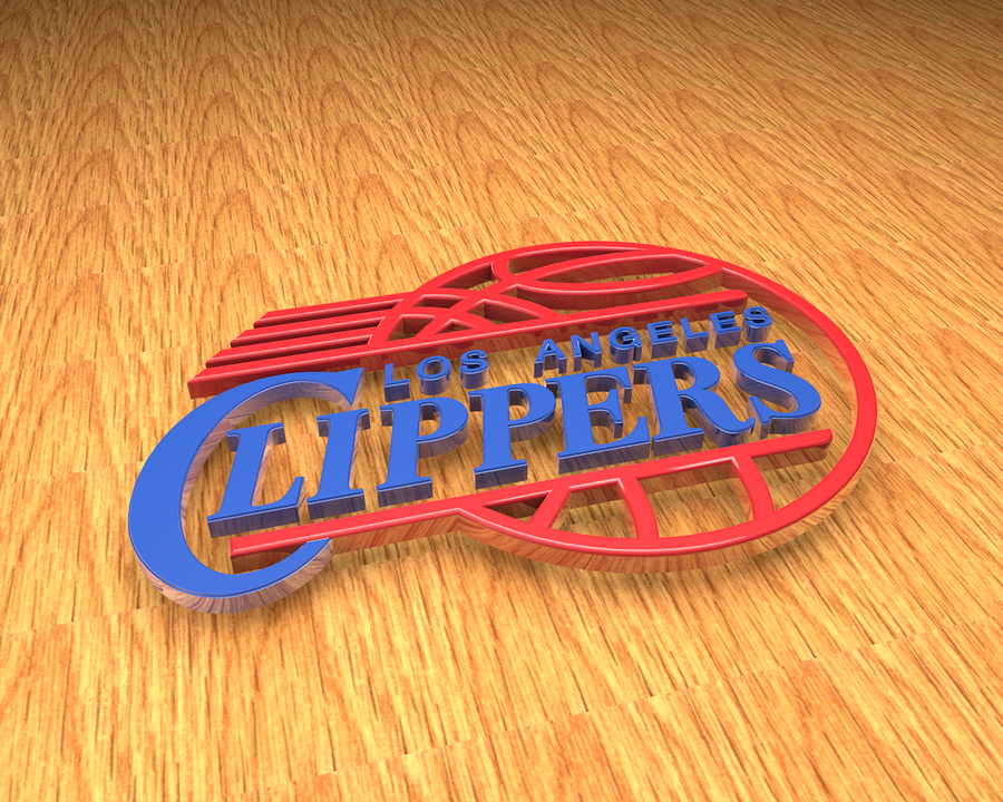 los angeles clippers wallpaper by skemed on deviantart