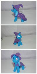 Trixie by LanaCraft