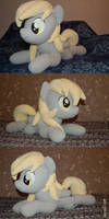 Derpy Hooves [large plush toy]