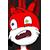 Blaze reacts to Rainy-bleu's emoticons