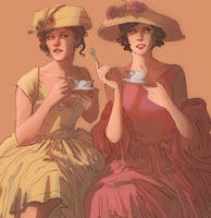 Single Ladies by Patatat