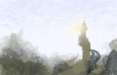 Tower-SP by ViRPo