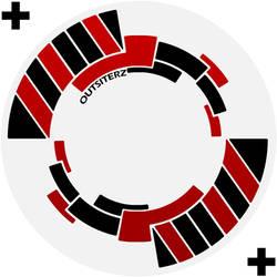 Outsiterz Disc Design
