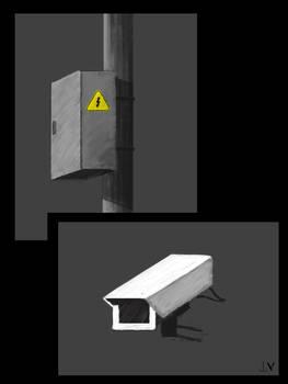 Surveillance study