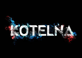 Kotelna Logo Design by ViRPo