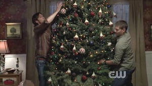 This Christmas is going to be different-Spn fanfic by