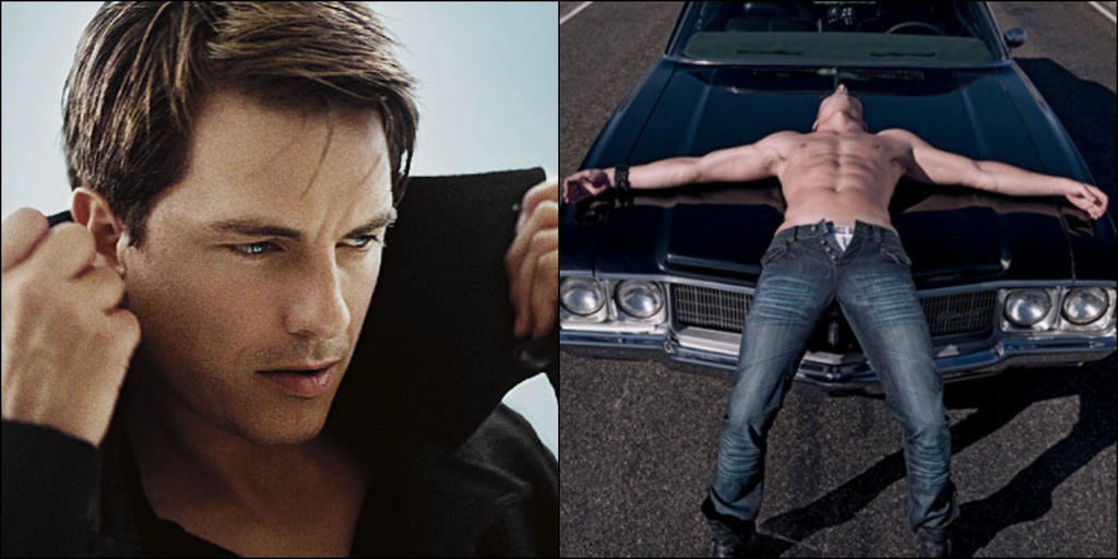 Hello Baby -Dean-x-Human!Impala by Laurenthebumblebee on DeviantArt