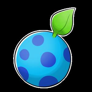 Azuh Berry by Tempura-Queen