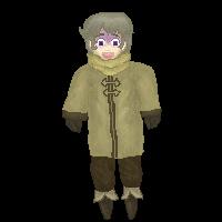 APH- Pixel Russia - Ivan by Saira-Dragon