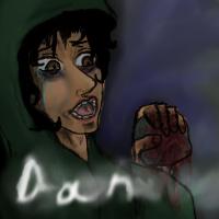 Dan in Penumbra Overture by Saira-Dragon