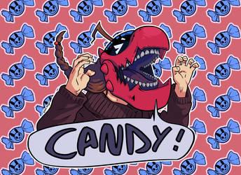Candy! by Saira-Dragon