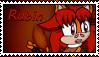Rubin Stamp by RubintheHorse