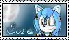 Sora stamp by RubintheHorse