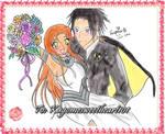 Tameranian wedding for...