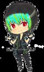 ::Mr.Ryoma:: by scarlet-glow