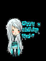 ::Happy Birthday Yuui!!!:: by scarlet-glow