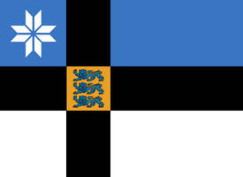 Estland by Azzolubianco
