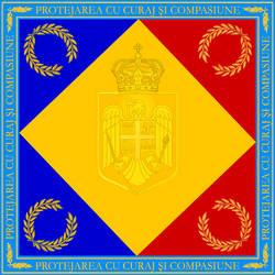 Ministerul Afacerilor Interne by Azzolubianco