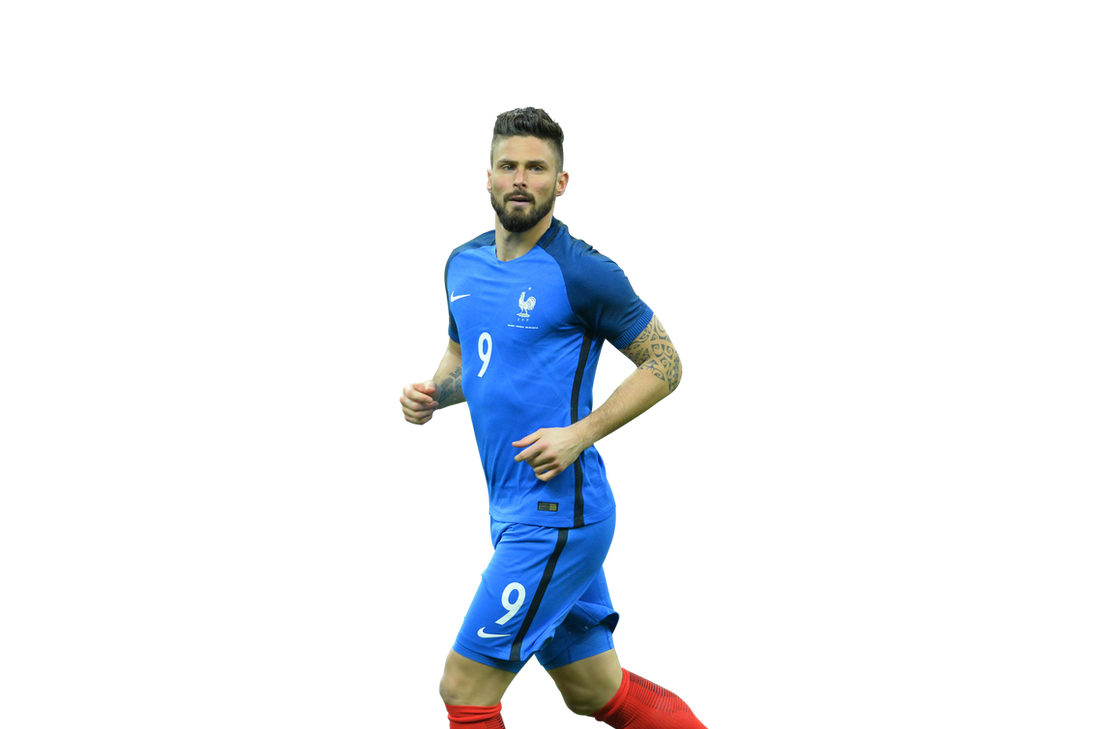 Giroud By WaeLGaber7 On DeviantArt