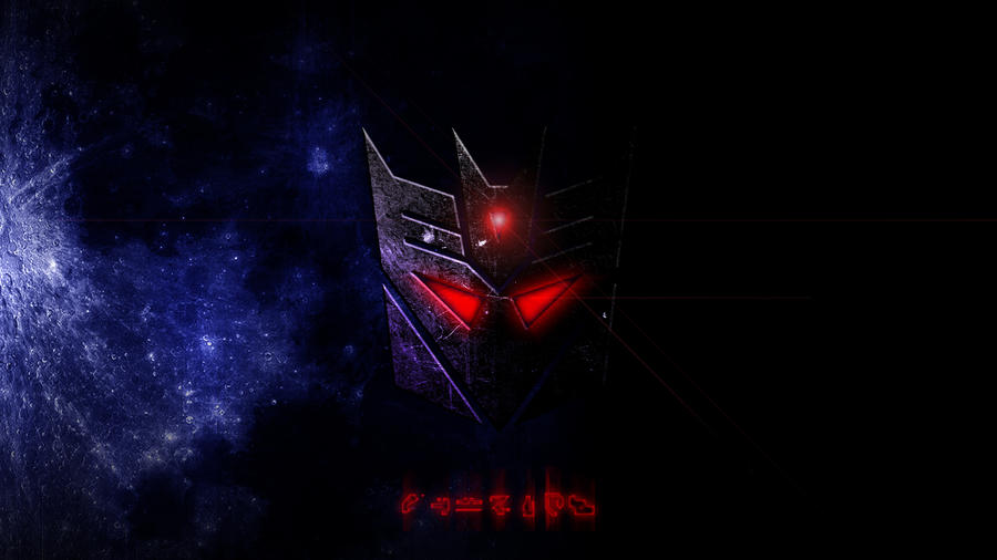 Hd wallpaper transformers 4 - Decepticon Wallpaper By Guardianoftheforce On Deviantart