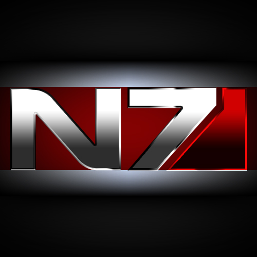 N7 avatar by GuardianoftheForce