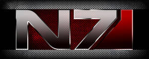 N7 Avatar 2 by GuardianoftheForce