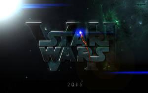 Star Wars VII by GuardianoftheForce