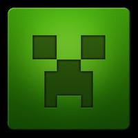 Minecraft HD Icon 2 by iFoXx360