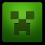 Minecraft HD Icon 2