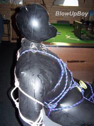 bondage OCT 2010 3 by camguy2050