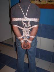 bondage OCT 2010 7 by camguy2050