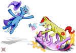 MY Trixie!