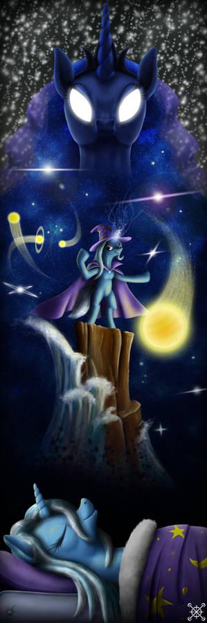 Lulamoon Dream