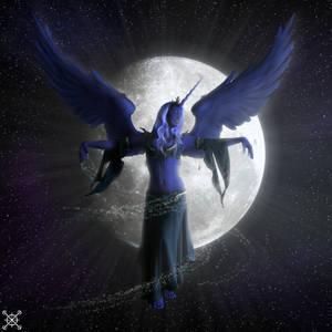 The Moon Princess