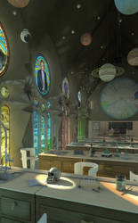 Church of Atheism and Natural Sciences