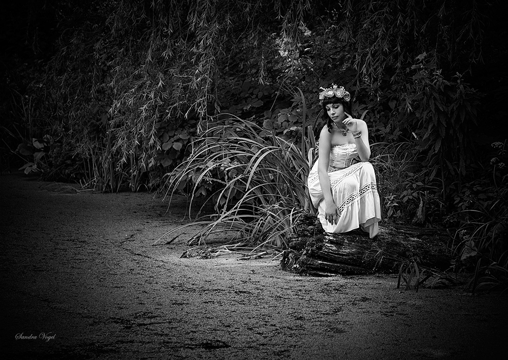 Midsummer by DerDunkleEngel