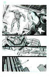 MARVEL Sequentials Page 2