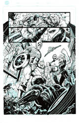 MARVEL Sequentials Page 4