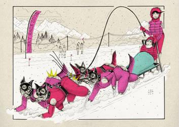 Doggy-36 by O-M-L