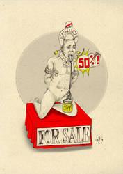 Slave-6 by O-M-L
