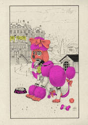 Doggy-43 by O-M-L