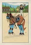 Pony-80 by O-M-L