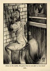 Pony-88 by O-M-L